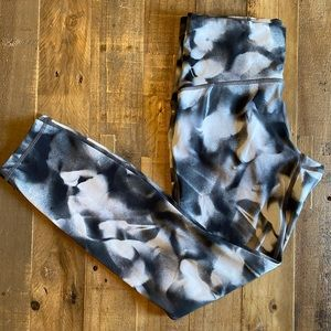 Lululemon high rise leggings